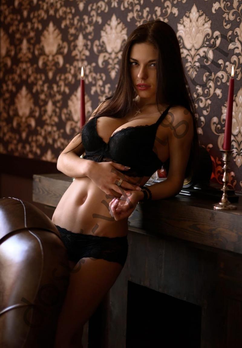 Проститутка Марина - Выборг