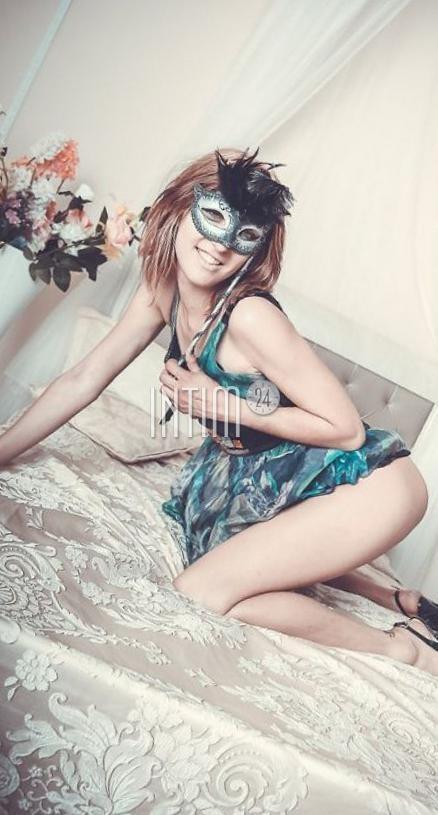 Проститутка БАРБАРА - Выборг